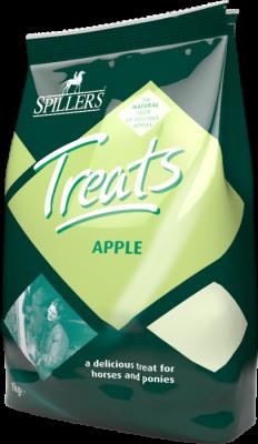 Spillers Treats Apple 1kg