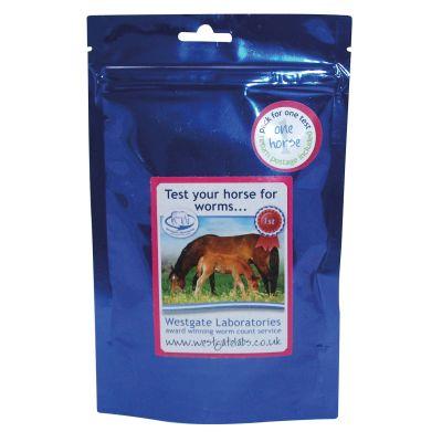 Westgate Laboratories Worm Count Kit Size: 1 Horse