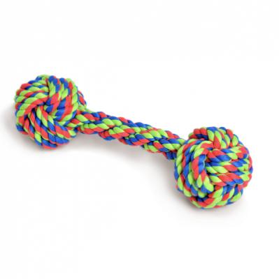 Petface Toyz Knotted Rope Bone