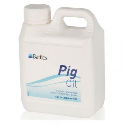 Battles Pig Oil 1ltr