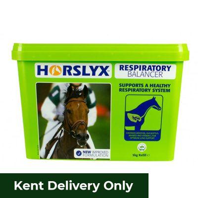Horslyx Respiratory Balancer 5kg