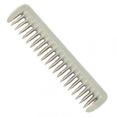 Lincoln Pulling Comb - Aluminium