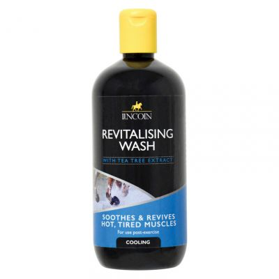 Lincoln Revitalising Wash