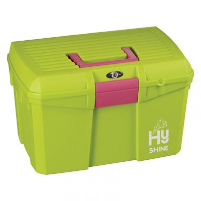 HySHINE Tack Box