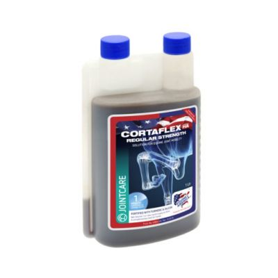Equine America Cortaflex HA Regular Solution Size: 1ltr