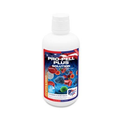 Equine America Propell Plus 1ltr Size: 1ltr