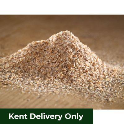 Middlings Wheat Feed
