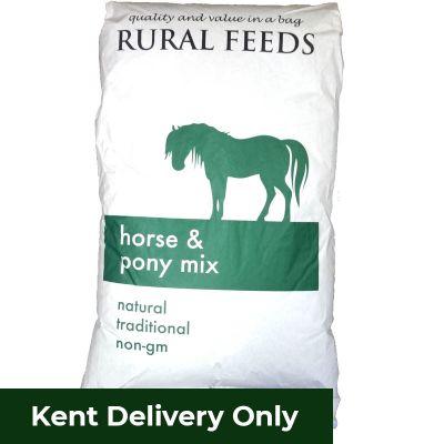Horse & Pony Mix Rural Feeds