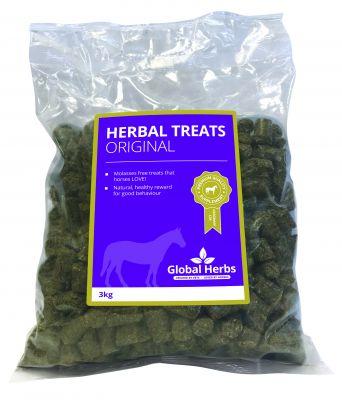 Global Herbs Herbal Treats
