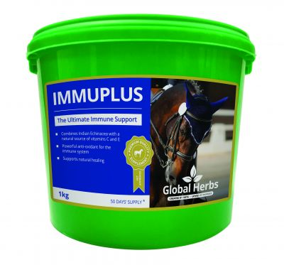 Global Herbs ImmuPlus Size: 1kg