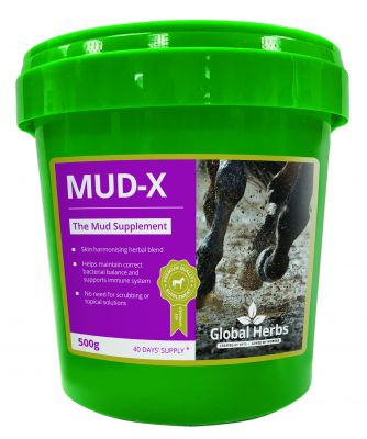 Global Herbs Mud-X