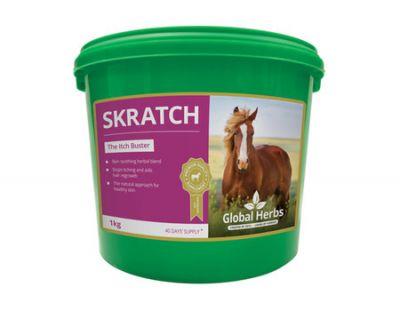 Global Herbs Skratch (was SuperSkratch) Size: 1kg