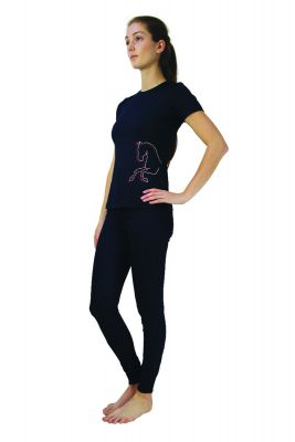 Hy Equestrian Richmond Collection T- Shirt