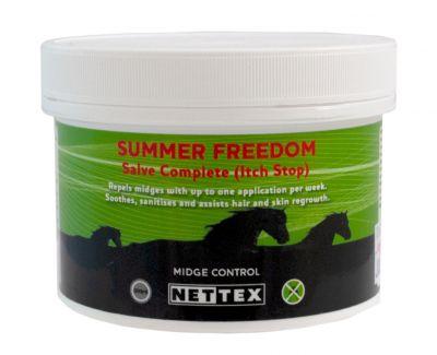 Nettex Summer Freedom Salve Complete