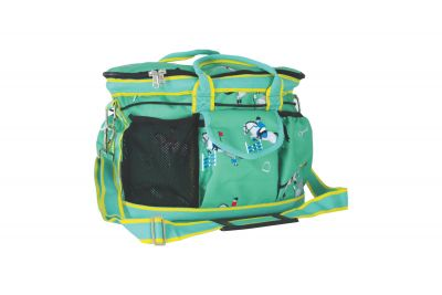 Hy Equestrian Competition Ready Grooming Bag