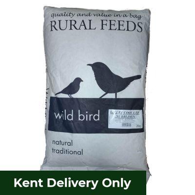 Rural Feeds Nubblimix Wild Bird