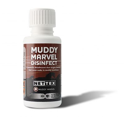 Nettex Muddy Marvel Disinfect 100ml