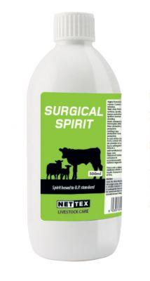 Nettex Surgical Spirit