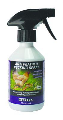 Anti-Feather Pecking Spray