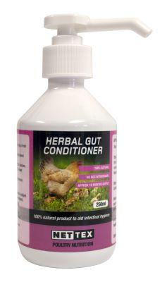 Nettex Herbal Gut Conditioner