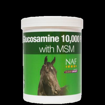 NAF Glucosamine 900g