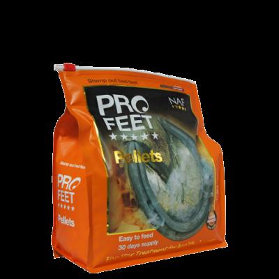 NAF Profeet Pellets Size: 3kg