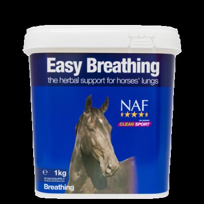 NAF Easy Breathing 1kg Size: 1kg