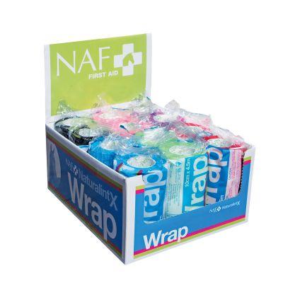 NAF Naturalintx Vet Wrap Size: Single