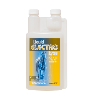 NAF Electrolytes 1ltr Size: 1ltr