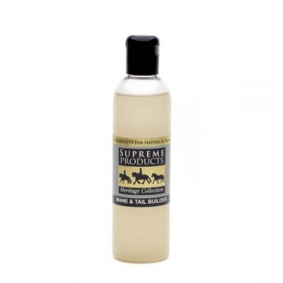 Supreme Products Mane & Tail Builder Size: 250ml