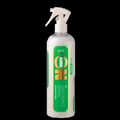 NAF Shine On Coat Spray 500Ml