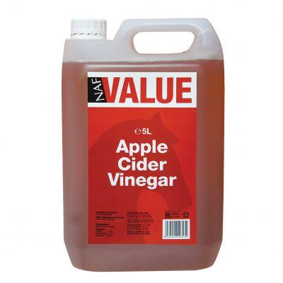 NAF Value Apple Cider Vinegar Size: 5ltr