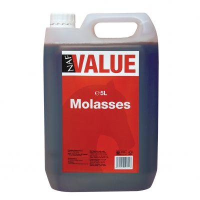 NAF Value Molasses Size: 5ltr