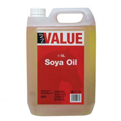 NAF Value Soya Oil Size: 5ltr