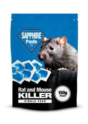 Sapphire Rat Bait Paste