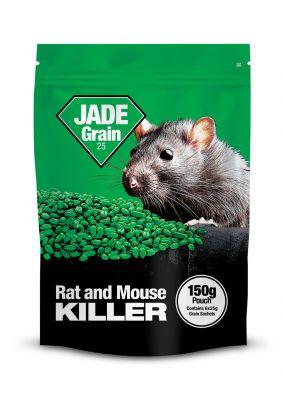 Jade Grain Rat Bait