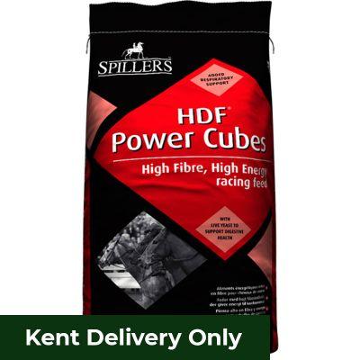 Spillers HDF Power Cubes