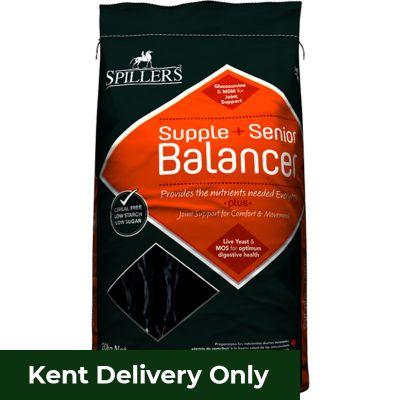 Spillers Supple & Senior Balancer