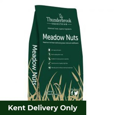 Thunderbrook Healthy Herbal Meadow Nuts