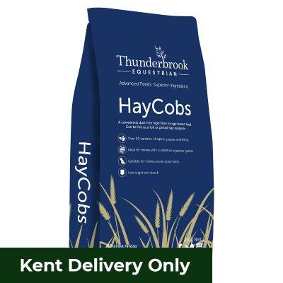 Thunderbrook Hay Cobs