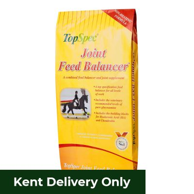 TopSpec Joint Feed Balancer