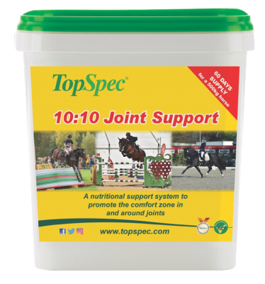 TopSpec 10:10 Joint Support Size: 1.5kg