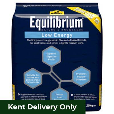 Winergy Equilibrium Low