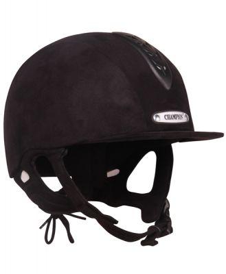 Champion X-Air Plus Junior Riding Hat