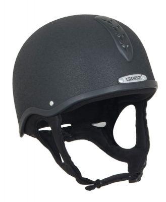 Champion X-Air Plus Junior Riding Helmet