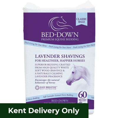 Beddown Lavender (wood shavings)