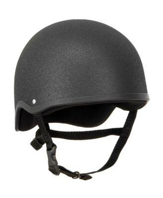 Champion Pro Plus Junior Riding Helmet