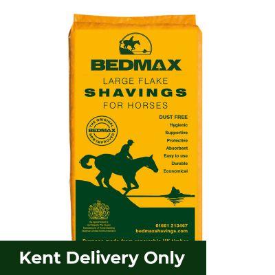 Bedmax (wood shavings)