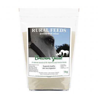 Rural Feeds Brewers Yeast