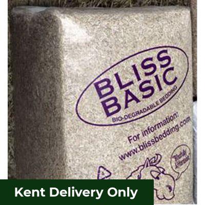 Bliss Plain (rape straw)